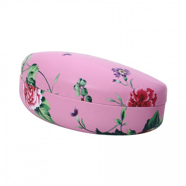 FLORAL CLAMSHELL CASE - FL10