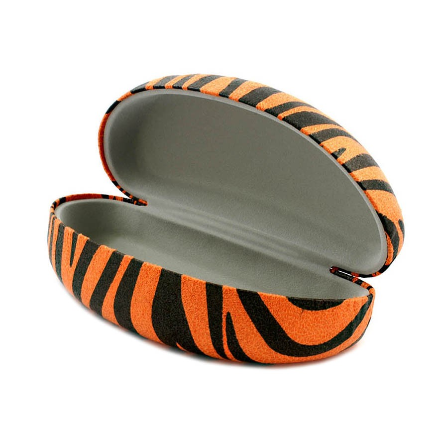 TIGER CLAMSHELL CASE