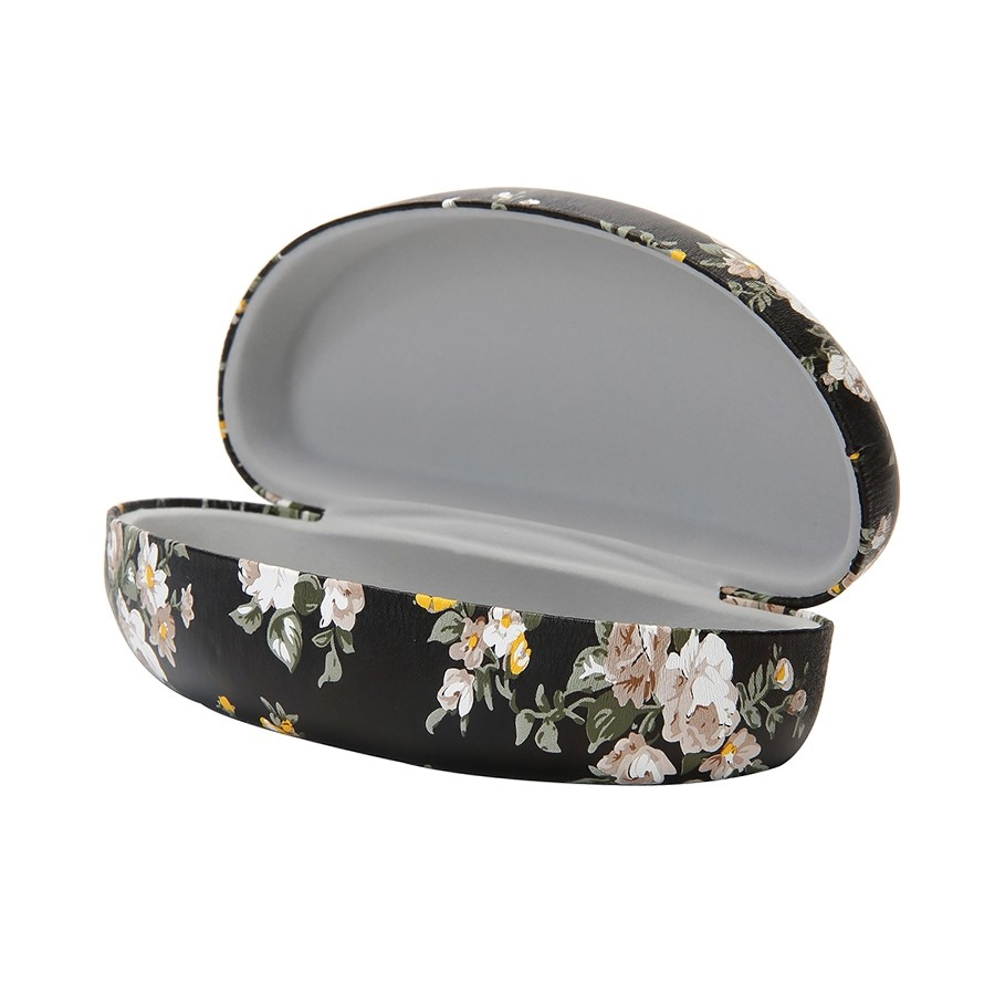 FLORAL CLAMSHELL CASE FL - 32