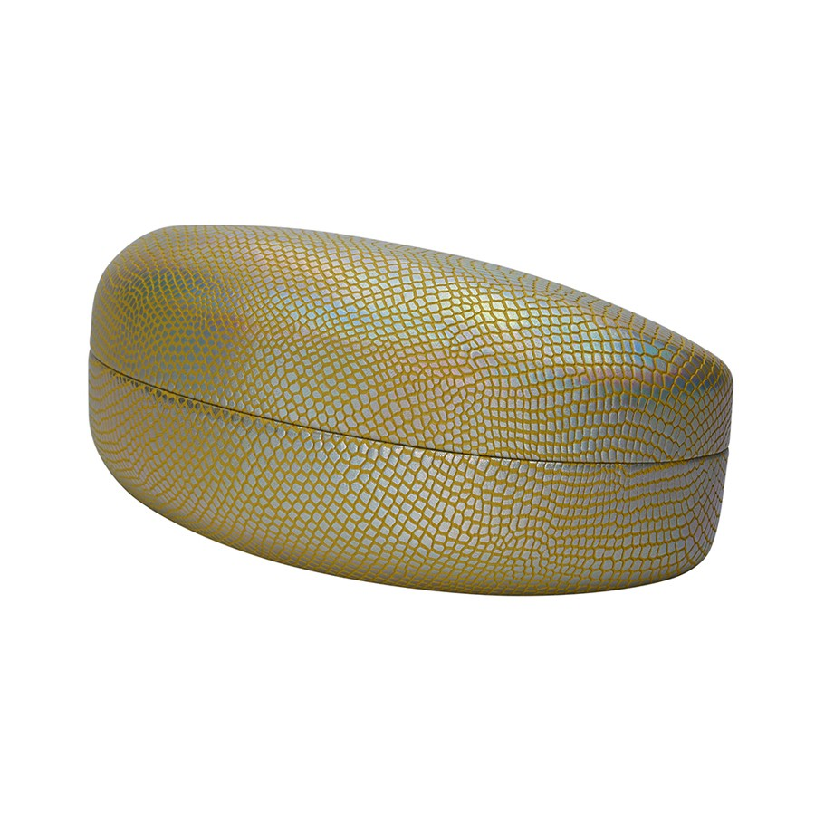 PYTHON CLAMSHELL CASE