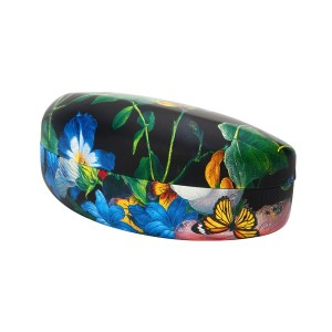 BUTTERFLY CLAMSHELL CASE